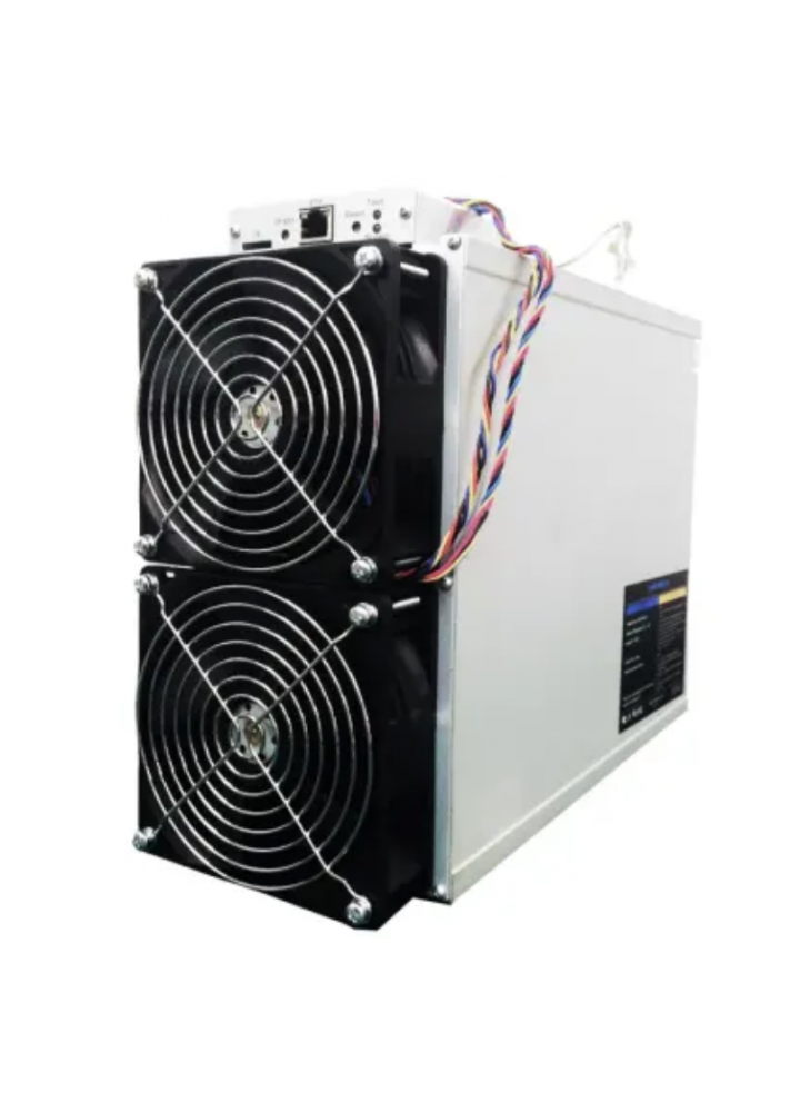 Fast ROI Ethereum Miner Pack - 10 Set Innosilicon A10 Pro Total Hashrate 5000 Mh/s ETH Miner