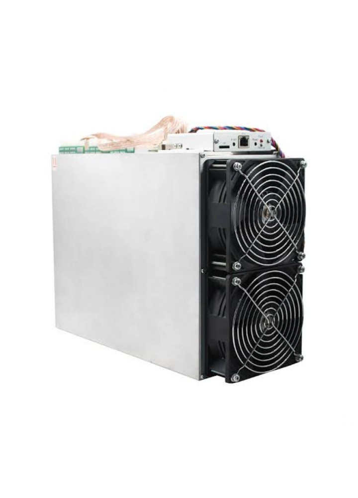 Fast ROI Ethereum Miner Pack - 5 Set Innosilicon A11 Pro 8G Total Hashrate 10000 Mh/s Ethereum Miner